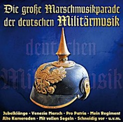 Brass - Fanfare - Mars Harmonie