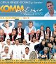 Florian Auf Reisen – Komm Mit Mir (CD 2015)