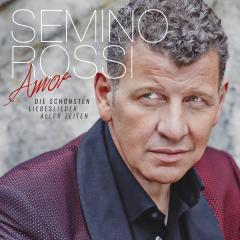 Semino Rossi - Amor  (cd 2015)