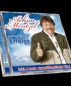 Achim Mentzel - Unvergessene Erfolge
