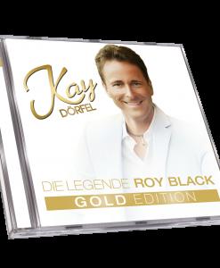 Kay Dörfel - Goldedition - Die Legende Roy Black