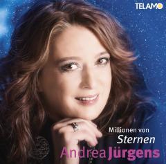 Andrea Jürgens - Millionen von Sternen