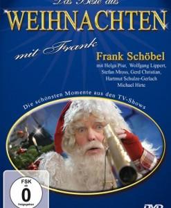 Frank Schöbel - Das Beste aus Weihnachten mit Frank
