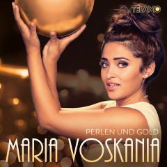 Maria Voskania - Perlen und Gold
