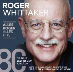 Roger Whittaker - Alles Roger Alles Hits