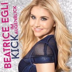 Beatrice Egli - Kick Im Augenblick Deluxe Edition