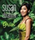 Susan Ebrahimi - Grün
