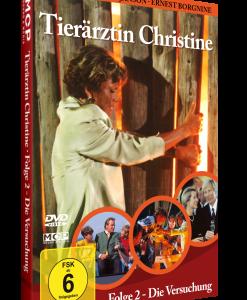 Tierärztin Christine - Folge 2 - Die Versuchung