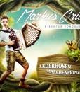Markus Grill - Lederhosen Märchenprinz