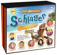 Various - Der deutsche Schlager Sommer 2016