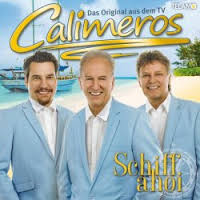 Calimeros - Schiff ahoi