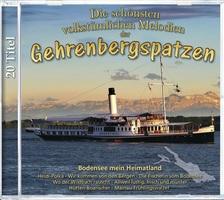 Nieuwe CD van Gehrenbergspatzen. Nu verkrijgbaar bij Rosita.