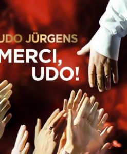 Udo Jürgens - Merci Udo