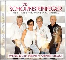 Nieuwe CD (2016) van Die Schornsteinfeger nu verkrijgbaar bij Rosita.