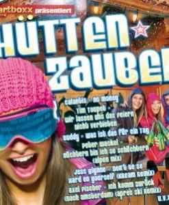 Chartboxx präsentiert: Hüttenzauber (2CD 2017)