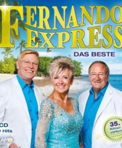 Fernando Express - Das Beste (2CD 2017)