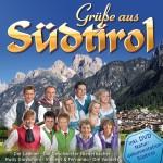 Various - Grüße aus Südtirol (CD 2017)