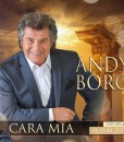 Andy Borg - Cara Mia (CD 2017)