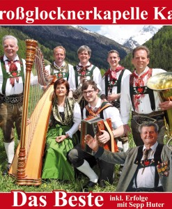 Großglocknerkapelle Kals - Das Beste (CD 2017)
