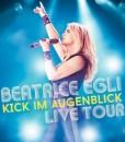 Beatrice Egli - Kick im Augenblick Live (CD 2017)
