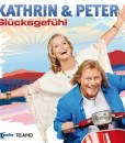 Kathrin & Peter - Glücksgefühl (CD 2017)