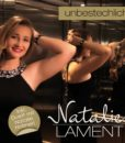 Natalie Lament - Unbestechlich (CD 2017)