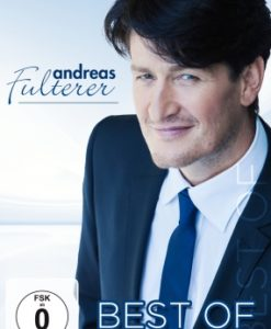 Andreas Fulterer - Best Of (DVD 2017)