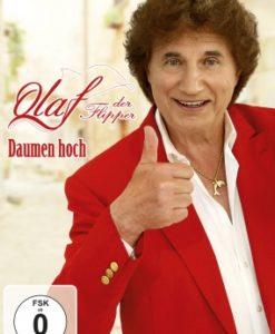 Olaf der Flipper - Daumen hoch (DVD 2017)