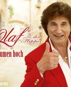 Olaf der Flipper - Daumen hoch (CD 2017)