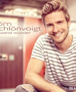 Jörn Schlönvoigt - Tausend Wunder (CD 2017)