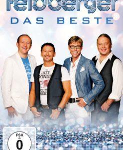 FELDBERGER - Das Beste (DVD 2017)