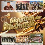 Various - Giganten der Blasmusik (CD 2017)