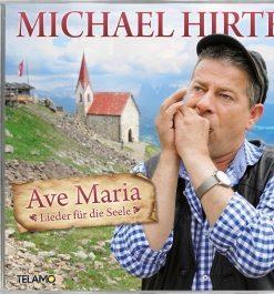 Michael Hirte - Ave Maria (CD 2017)