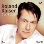 Roland Kaiser - Das Beste (2CD 2017)