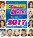 Die Schlagernacht des Jahres 2017- Die Zweite (CD 2017)