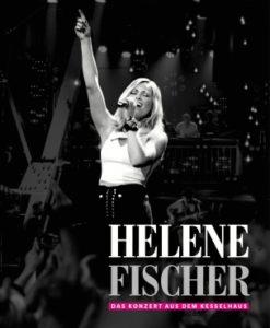 Helene Fischer - Das Konzert aus dem Kesselhaus Blu-ray (Blu-ray 2017)