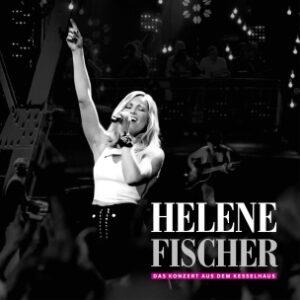 Helene Fischer - Das Konzert aus dem Kesselhaus (2CD 2017)