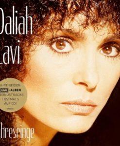 Daliah Lavi - Jahresringe (2CD 2017)
