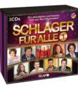 Various - Schlager für alle (3CD 2017)