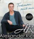 Alexander Rier - Träum mit mir (CD 2017)