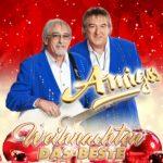 AMIGOS - Weihnachten - Das Beste (2CD 2017)