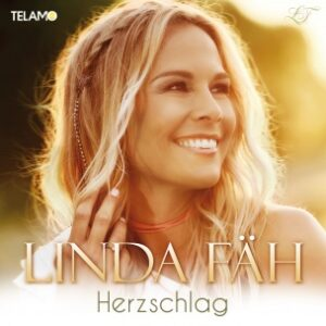 Linda Fäh - Herzschlag (CD 2018)