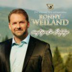 RONNY WEILAND singt große Erfolge (CD 2018)