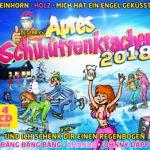 DJ Gerry präs. Après Schihüttenkracher 2018 (4CD 2018)