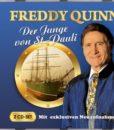 Freddy Quinn - Der Junge von St. Pauli (2CD 2018)