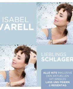 Isabel Varell - Lieblingsschlager (CD 2018)