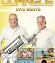 Das Beste - Domingos (DVD 2018)