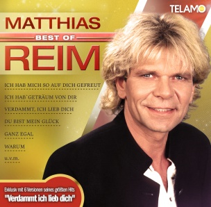 Matthias Reim - Best of (CD 2018)