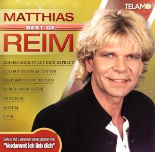 Matthias Reim - Best of (CD 2018)