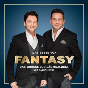 Fantasy - Das Beste von Fantasy - Das große Jubiläumsalbum (CD 2018)